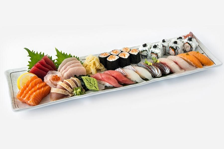 Sushi-mania: buono si, ma fa male