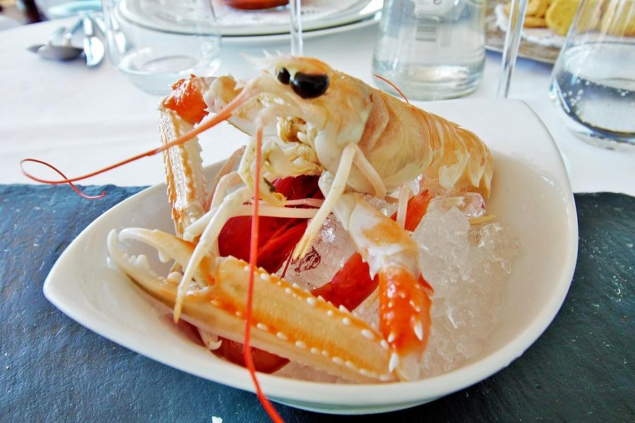 ristorante porta nova ostuni piatto3