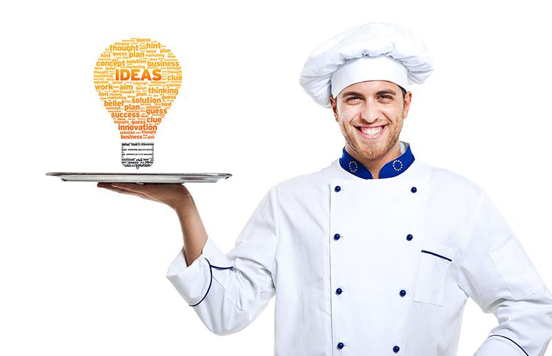 L'idea La Tavola di Gourmondo